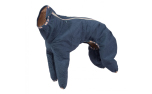 Hurtta Casual Stepp- Hundeoverall, river