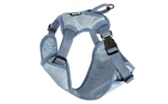 Hurtta Cooling Harness, blau